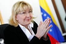 Fiscal Luisa Ortega D