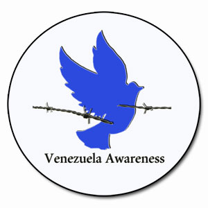 Venezuela Awareness Foundation LOGO