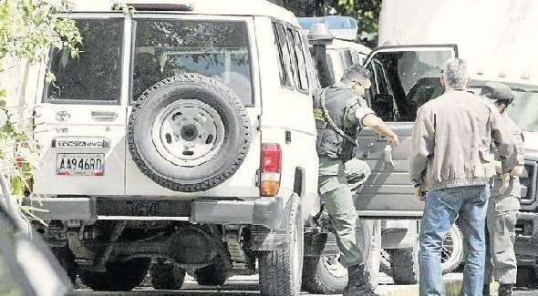 crimen militar