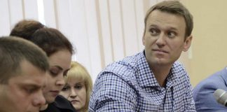 Alexéi Navalni