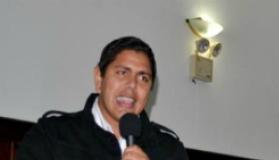 Lester Toledo|Diputado al Consejo Legislativo del Estado Zulia