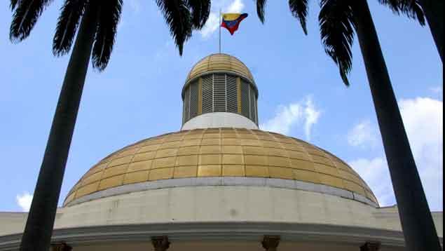 La Ley Habilitante es aprobada por la Asamblea Nacional (Créditos: Archivo)