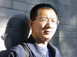 Wang Xiaofeng, uno de los más famosos blogueros de China. (EFE)