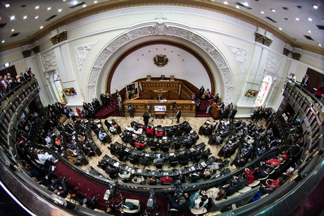 Foto: Miguel Gutiérrez / EFE / Archivo