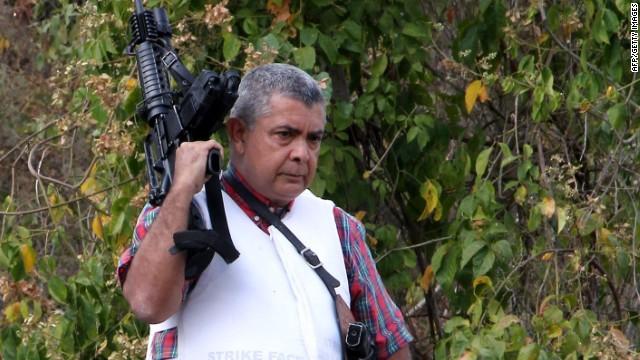 """Los """"Rambos"""" reales de la historia. - Página 3 General-angel-vivas1-story-top"""