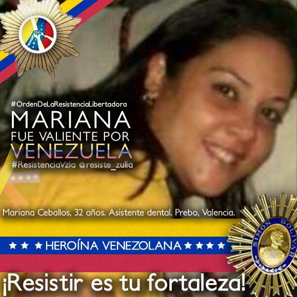 Mariana Ceballos