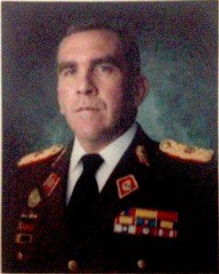 General Vietri Vietri