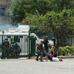 detenidos Barquisimeto