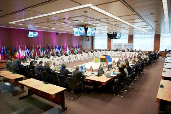 Foto Prensa Unión Europea