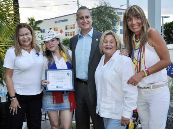 Asociacion de Venezolanos en Naples