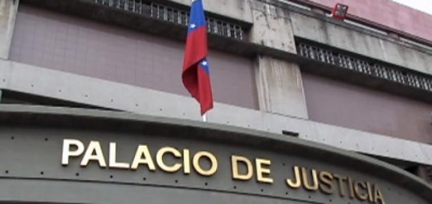 Circuito Judicial : Nov quién manda en el circuito judicial de caracas venezuela