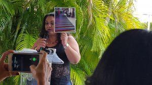 Madoyma de Merino (Foto VAF)