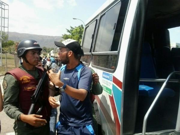 eliecer Jimenez preso