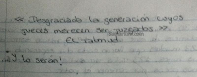 Crédito: Alejandra González
