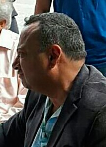 José Gregorio Araujo