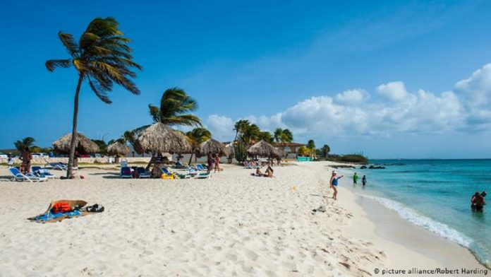 Isla de Aruba